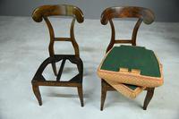 Pair of Biedermeier Side Chairs (4 of 7)