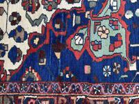 Antique Bakhtiar Rug (7 of 10)