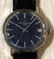 Eternamatic Steel Wristwatch 1976 (3 of 6)