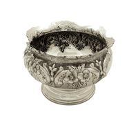 Antique Edwardian Sterling Silver Bowl 1905 (8 of 8)