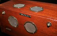 Western Electric 'Weconomy' 2 Valve Amplifier C.1923 (6 of 9)