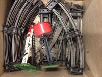 Hornby O Gauge Clockwork Railway (7 of 7)