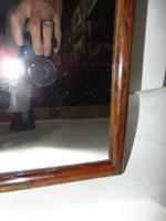 18th Century Dutch Walnut Mirror (4 of 5)