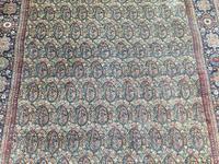 Antique Tabriz Rug (4 of 8)