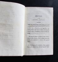 1820 Voyage to Corea & The Island of Loo Choo  by Captain Basil Hall (3 of 5)