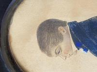 Portrait Miniature. C1824. (3 of 7)