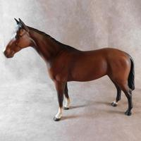 Beswick Thoroughbred Stallion Model Number 1772 (6 of 7)