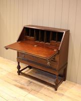 1930s Oak Bureau (4 of 10)
