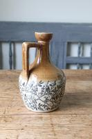 19th Century Scottish Henry Kennedy, Barrowfield Pottery, Stoneware 'special Liquor Jar' Whisky Flagon (6 of 22)