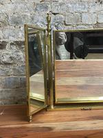 Dressing Table Mirror c.1930 (5 of 9)