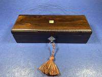 Rosewood Glove Box (6 of 13)