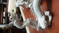 Wonderful Pair of Chinese Imperial Dragons (12 of 14)