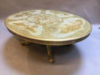 Rare Chinoiserie Coffee Table (5 of 15)