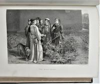 The Art Journal New Series Volume 1874 complete, fine engravings (5 of 6)