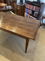 Small Cherrywood Farmhouse Table (4 of 4)