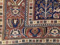 Antique Qashqai Rug (14 of 16)