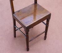 Correction / Penance Chair (3 of 3)