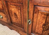 Georgian Oak Dresser (16 of 21)