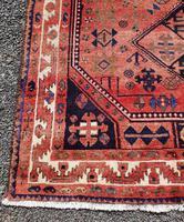 Good Vintage Persian Wool Carpet (3 of 7)