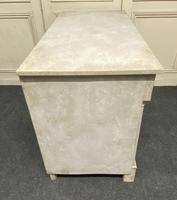 French Empire Chest of Drawers (10 of 24)