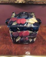 Antique Moorcroft Wisteria Box & Cover (9 of 9)