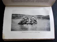 1916  1st Edition  Gate of Asia - A Journey From The Persian Gulf To The Black Sea by W Warfield (5 of 5)