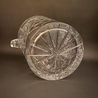 Extra Large Cristal d'Arques Crystal Champagne Ice Bucket (2 of 2)