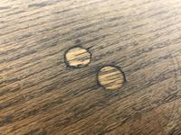 19th Century Oak Circular Tilt Top Tripod Table (2 of 11)