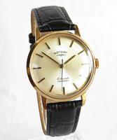 Gents Rotary Wrist Watch, C1970 (2 of 5)