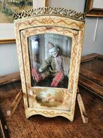 French Vernis Martin Novelty Bijouterie Cabinet (2 of 17)