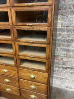 Original Dudley & Co Drapers Cabinet (3 of 10)