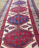 Antique Sarab Carpet Runner (7 of 8)