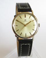 Gents Omega Wrist Watch, 1963 (2 of 5)