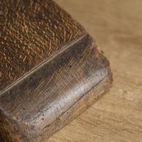 Distressed Refectory Table (9 of 11)
