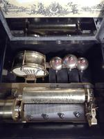 Swiss  Orchestral Music Box, Fully Reconditioned (2 of 9)