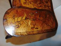 Louis XV Kingwood & Marquetry Poudreuse (11 of 15)