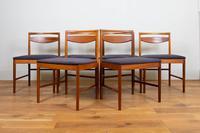 Set of 6 Mid Century Teak McIntosh Dining Chairs (12 of 12)
