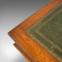 Antique Davenport, English, Walnut, Bird's Eye Maple, Writing Desk, Victorian (12 of 12)