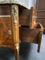 Finest Quality French Antique Commode Chest of Drawers (22 of 32)