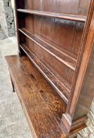18th Century Georgian Oak Dresser (14 of 16)