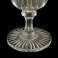 Six Cut Crystal Wine Glasses (4 of 7)