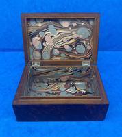 1930s Tortoiseshell Table Box (10 of 11)