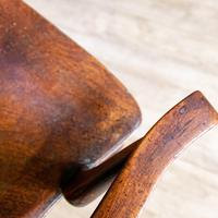 Yew & Elm Windsor Chair (5 of 11)