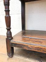 18th Century Welsh Oak Pot Board Dresser (5 of 10)