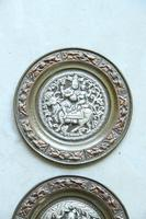 Pair of Brass Indian Dishes (6 of 7)