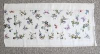 Antique Chinese Embroidered Silk Panel (3 of 3)