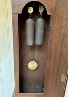 Rocking Ship Longcase Clock (4 of 15)