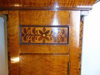 Scottish Longcase Clock E. Maule Coldstream (6 of 13)