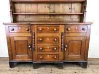 19th Century Welsh Oak Anglesey Dresser or Kitchen Sideboard (4 of 16)