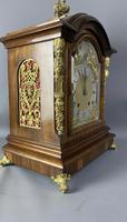 R M Schnekenburger Mantle Clock (6 of 8)